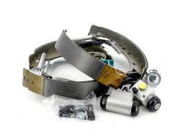 Hidraulica y kits de freno